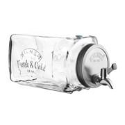 Kilner Fridge Dispenser 3ltr (0025.001)